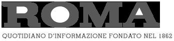 Roma - quotidiano d'informazione fondato nel 1862